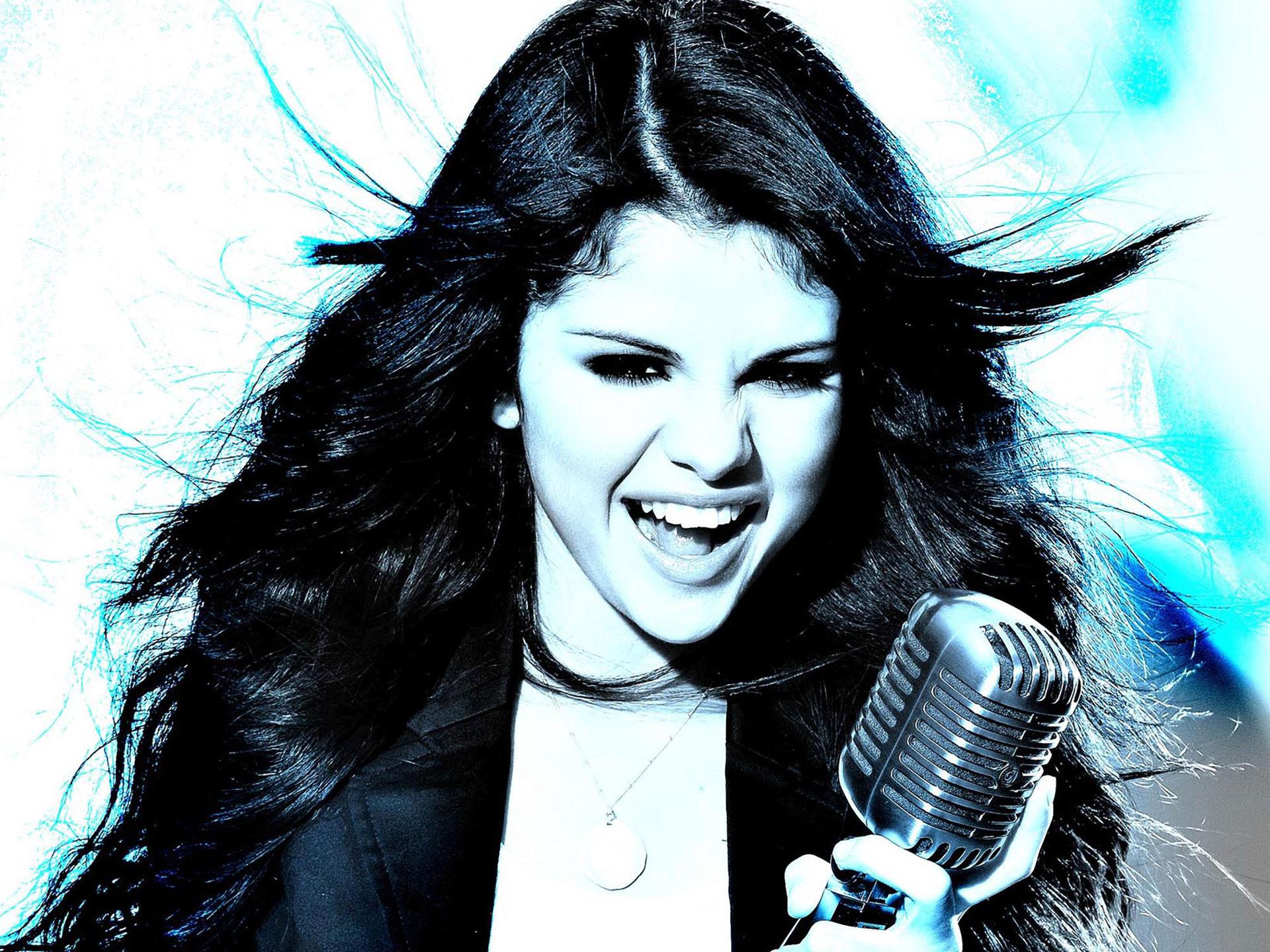HD Wallpapers Selena Gomez 43
