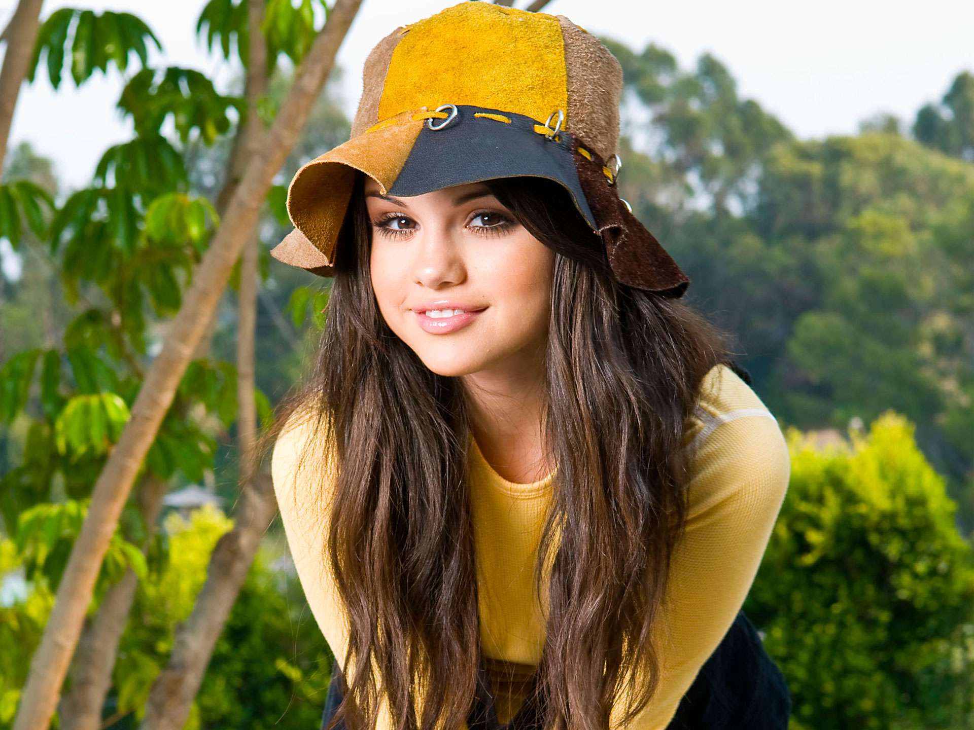 HD Wallpapers Selena Gomez 61