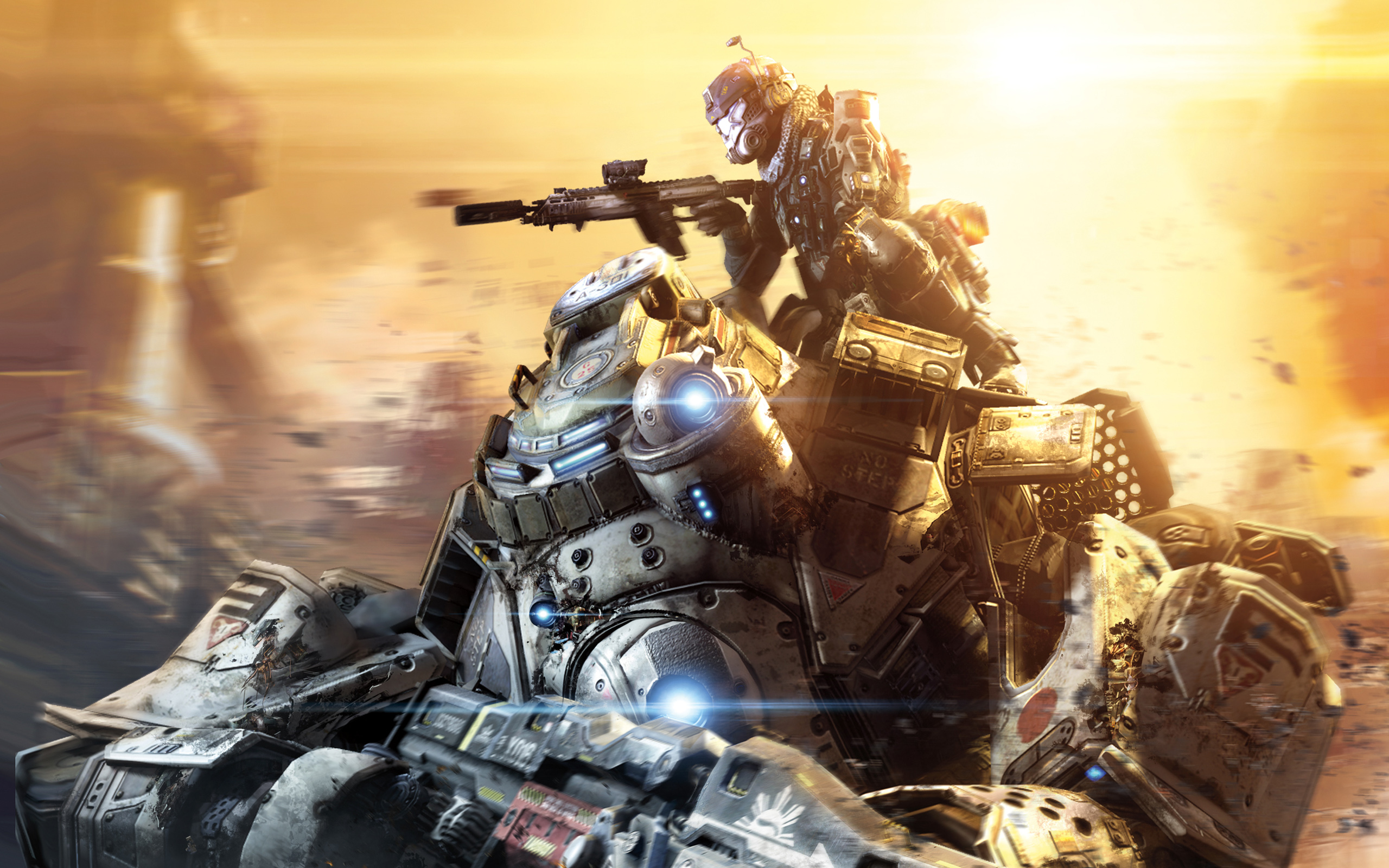 HD Wallpapers 2014 TitanFall