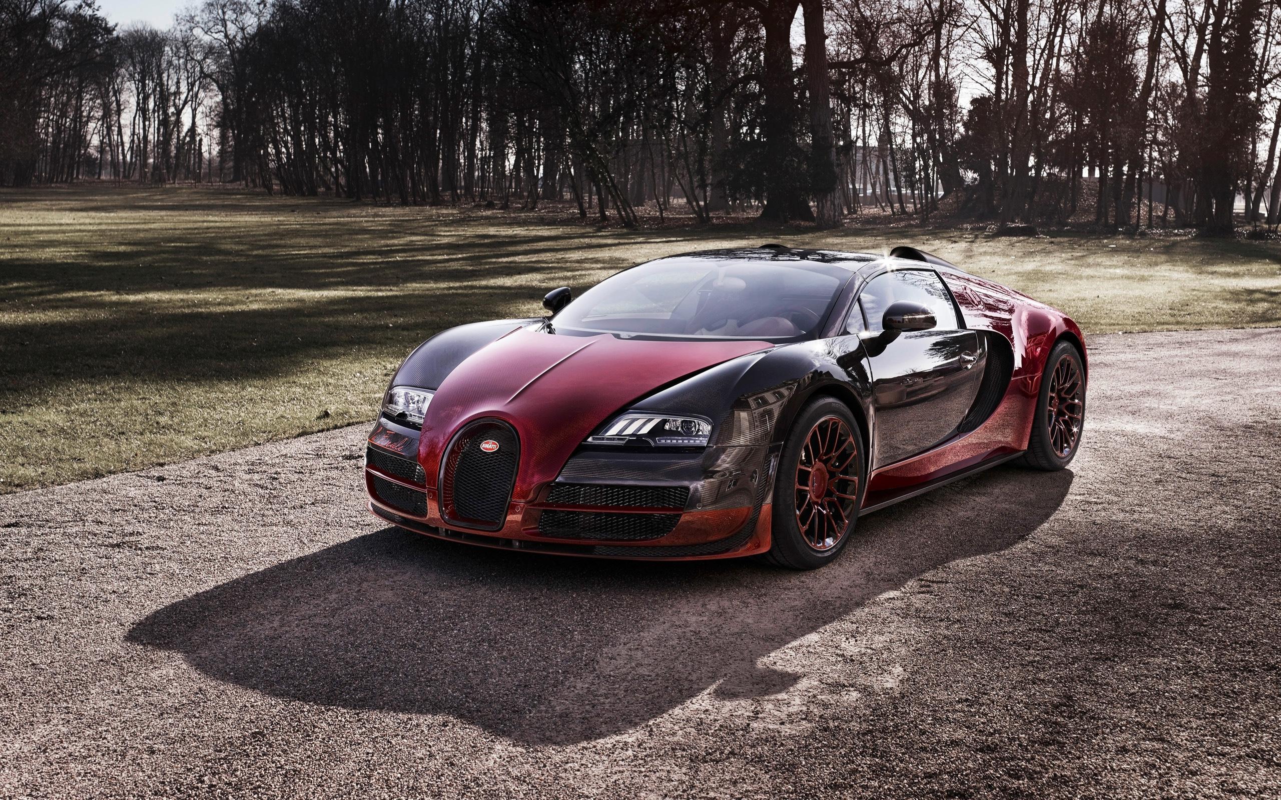 HD Wallpapers 2015 Bugatti Veyron Gr Sport Vitesse La Finale