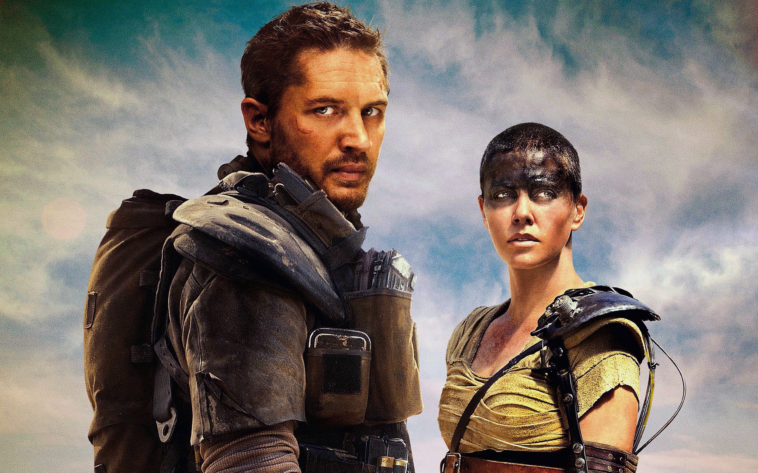 HD Wallpapers 2015 Mad Max Fury Road