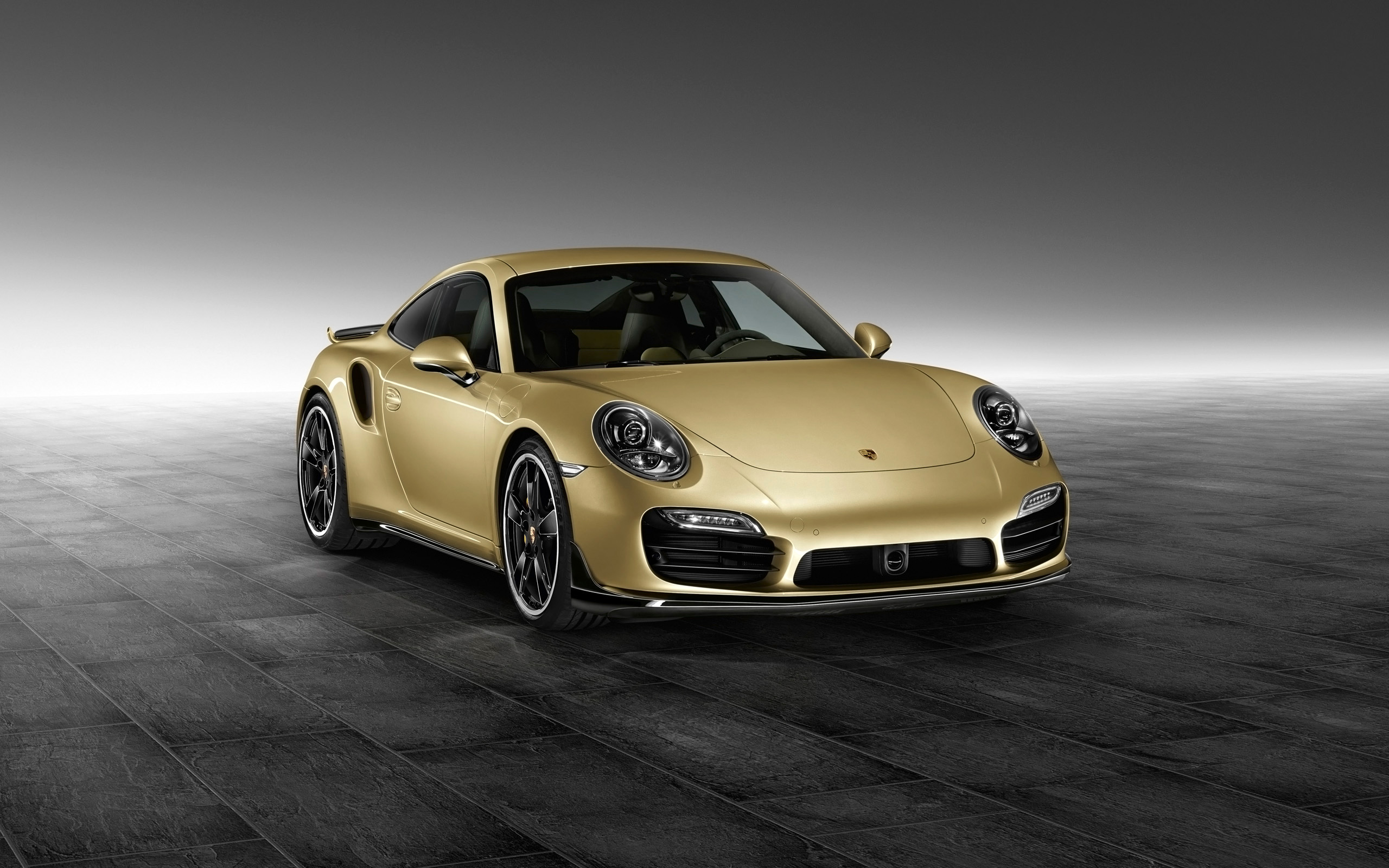 HD Wallpapers 2015 Porsche 911 Turbo Aerokit