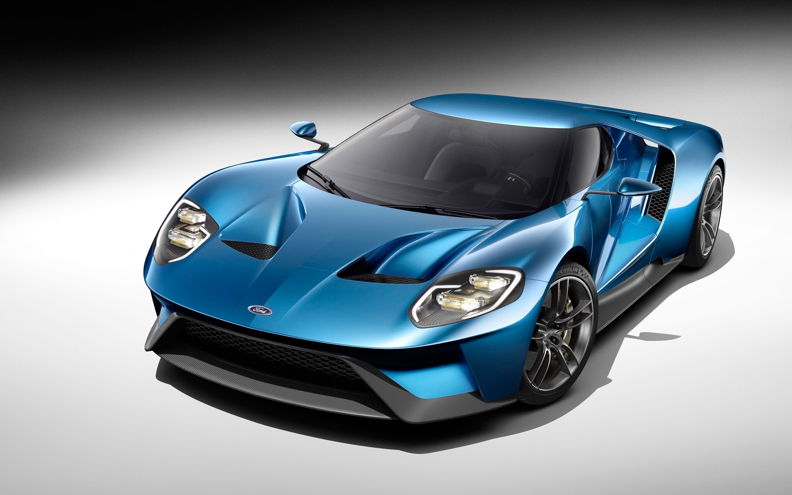 HD Wallpapers 2016 Ford GT