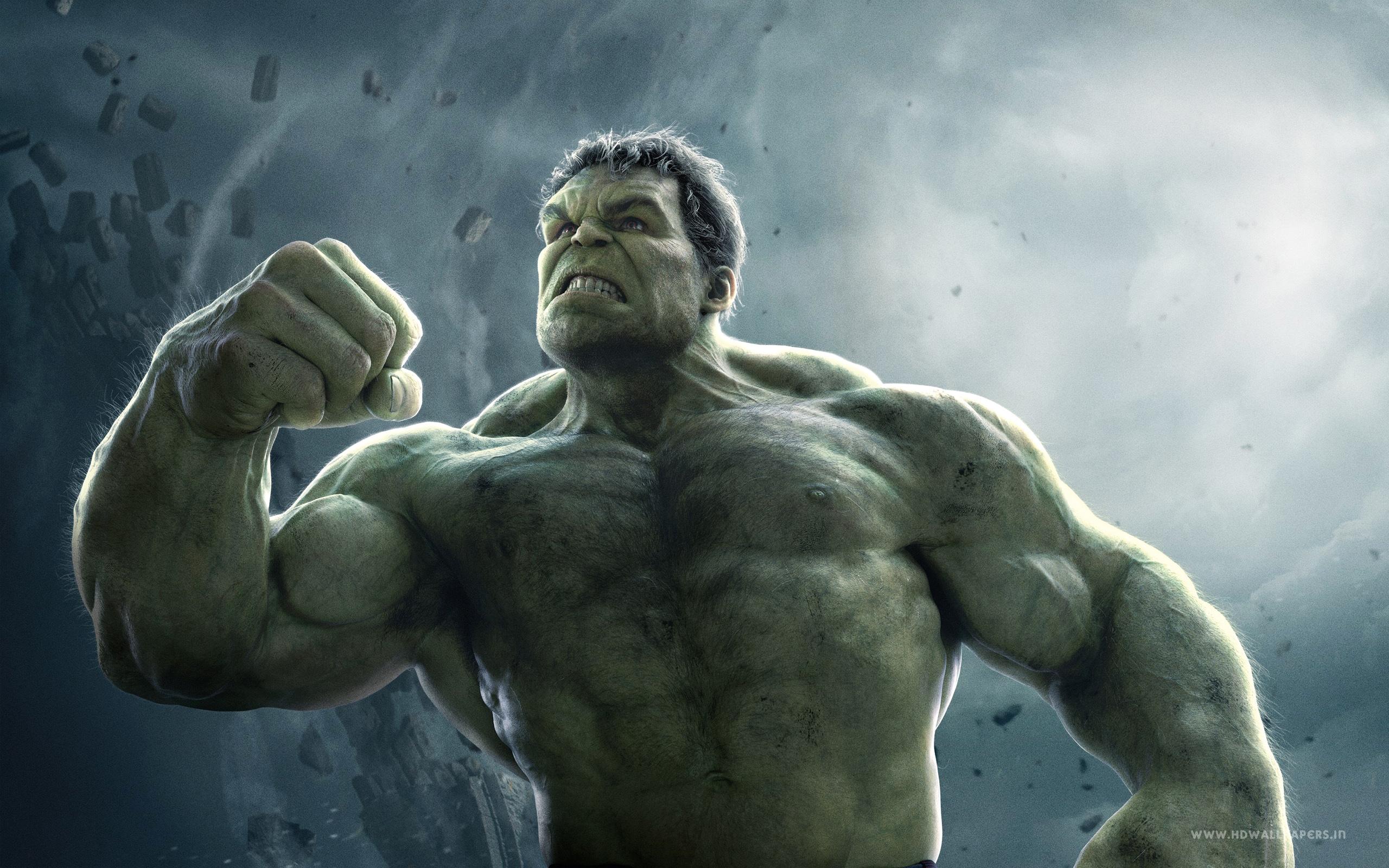 HD Wallpapers Avengers Age of Ultron Hulk
