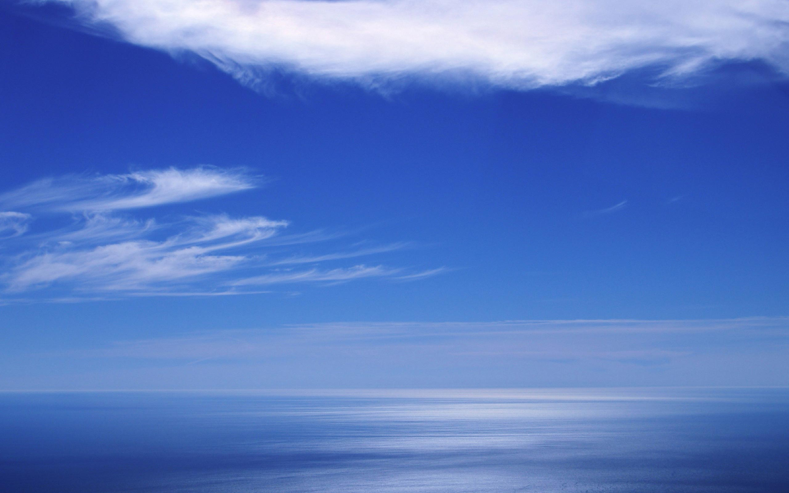 HD Wallpapers Blue Sky