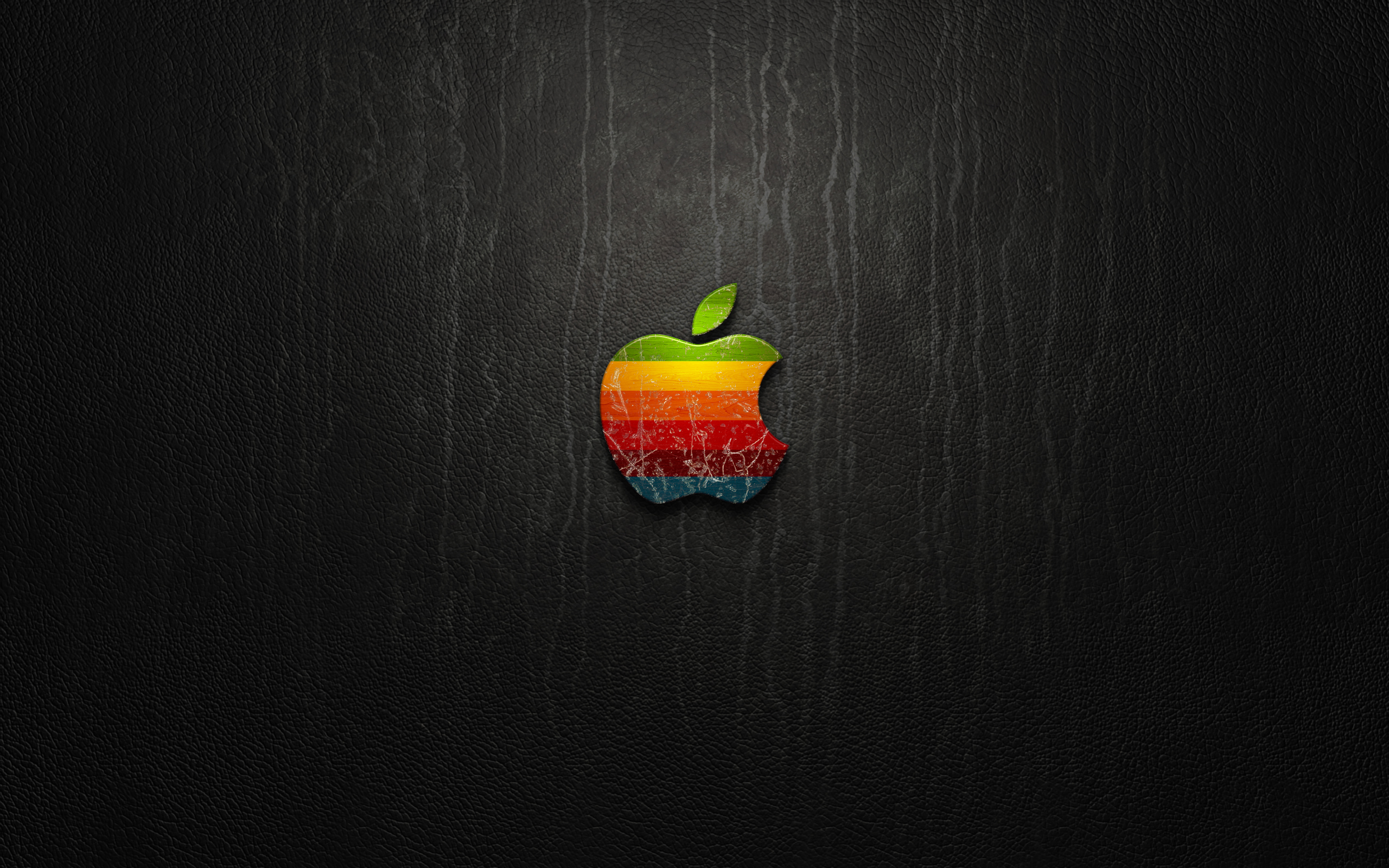 HD Wallpapers HD Apple Logo