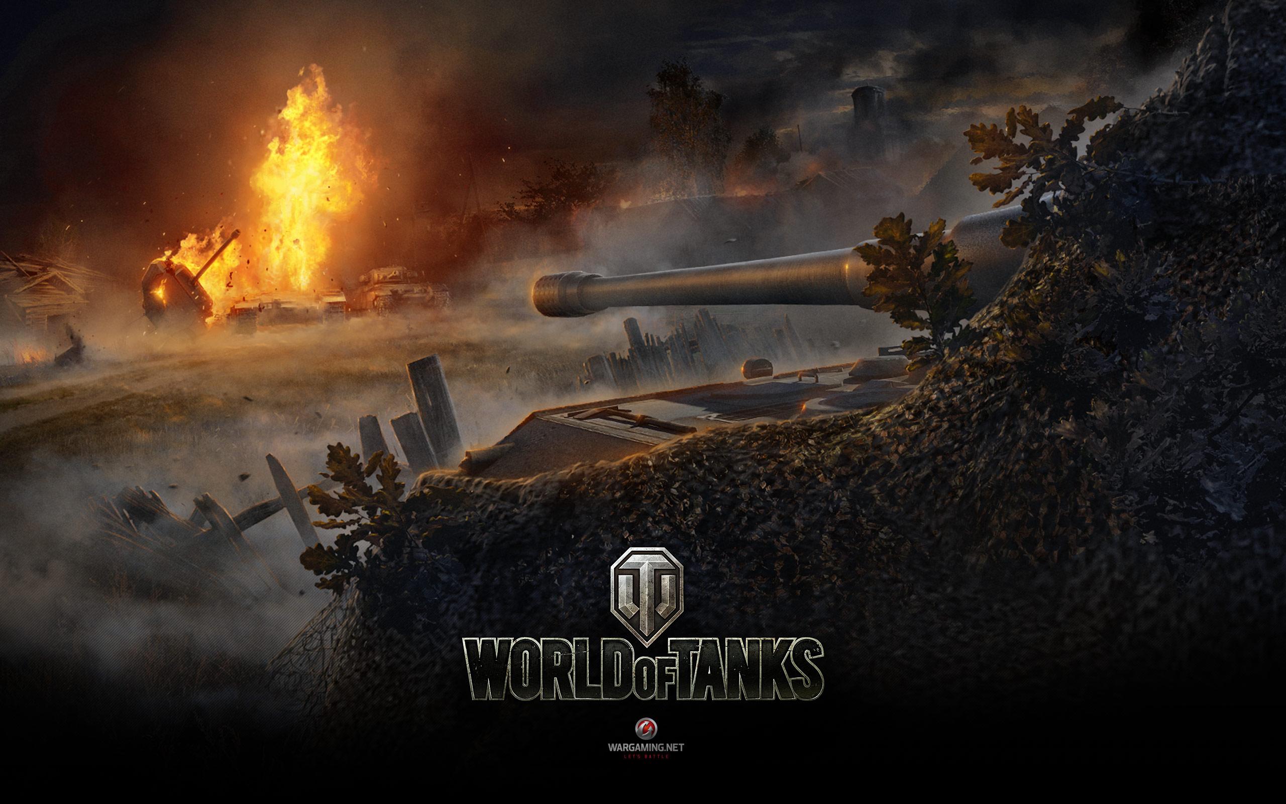 HD Wallpapers JPE 100 World of Tanks