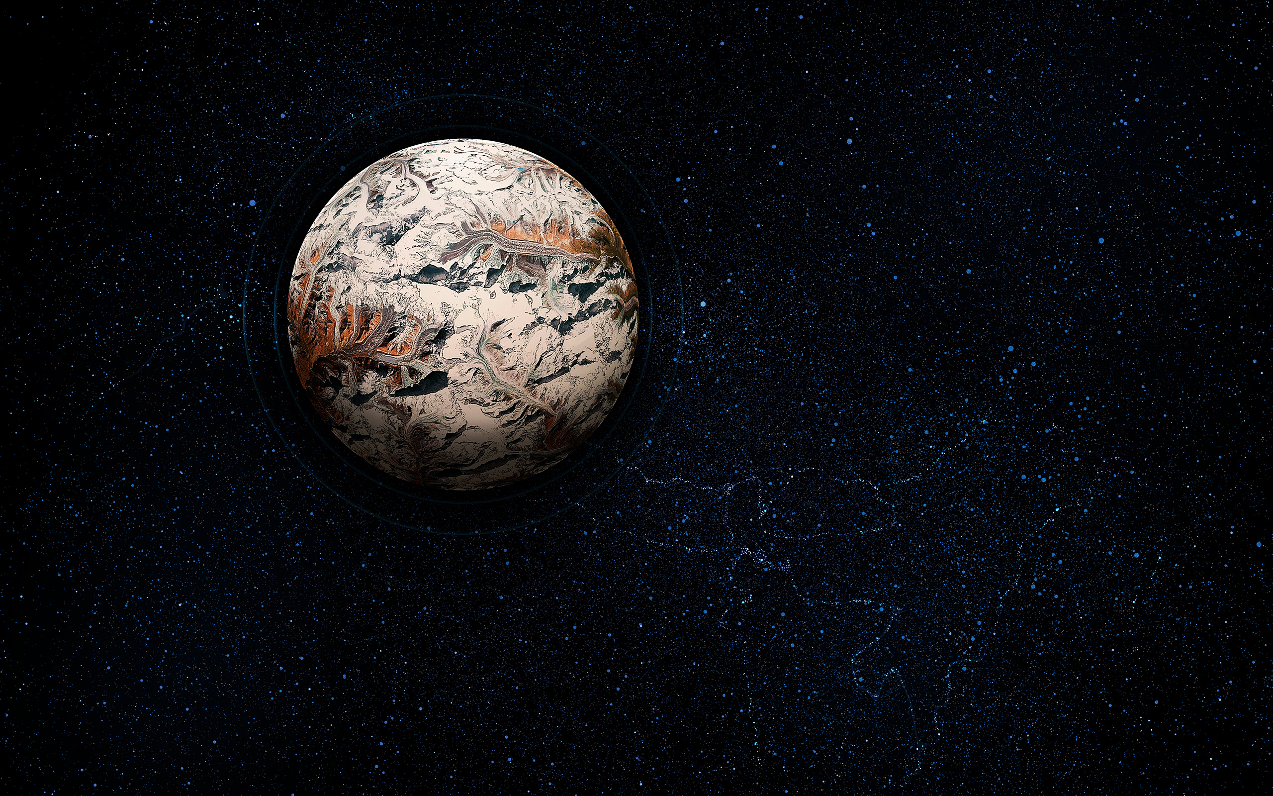 HD Wallpapers Planet Everest