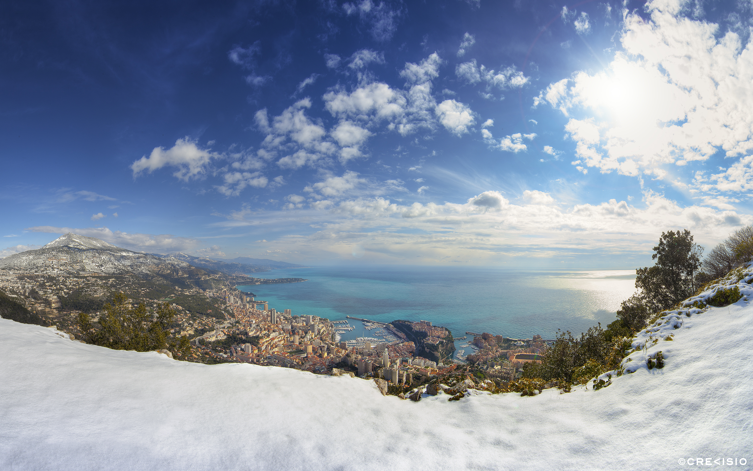 HD Wallpapers Principality of Monaco