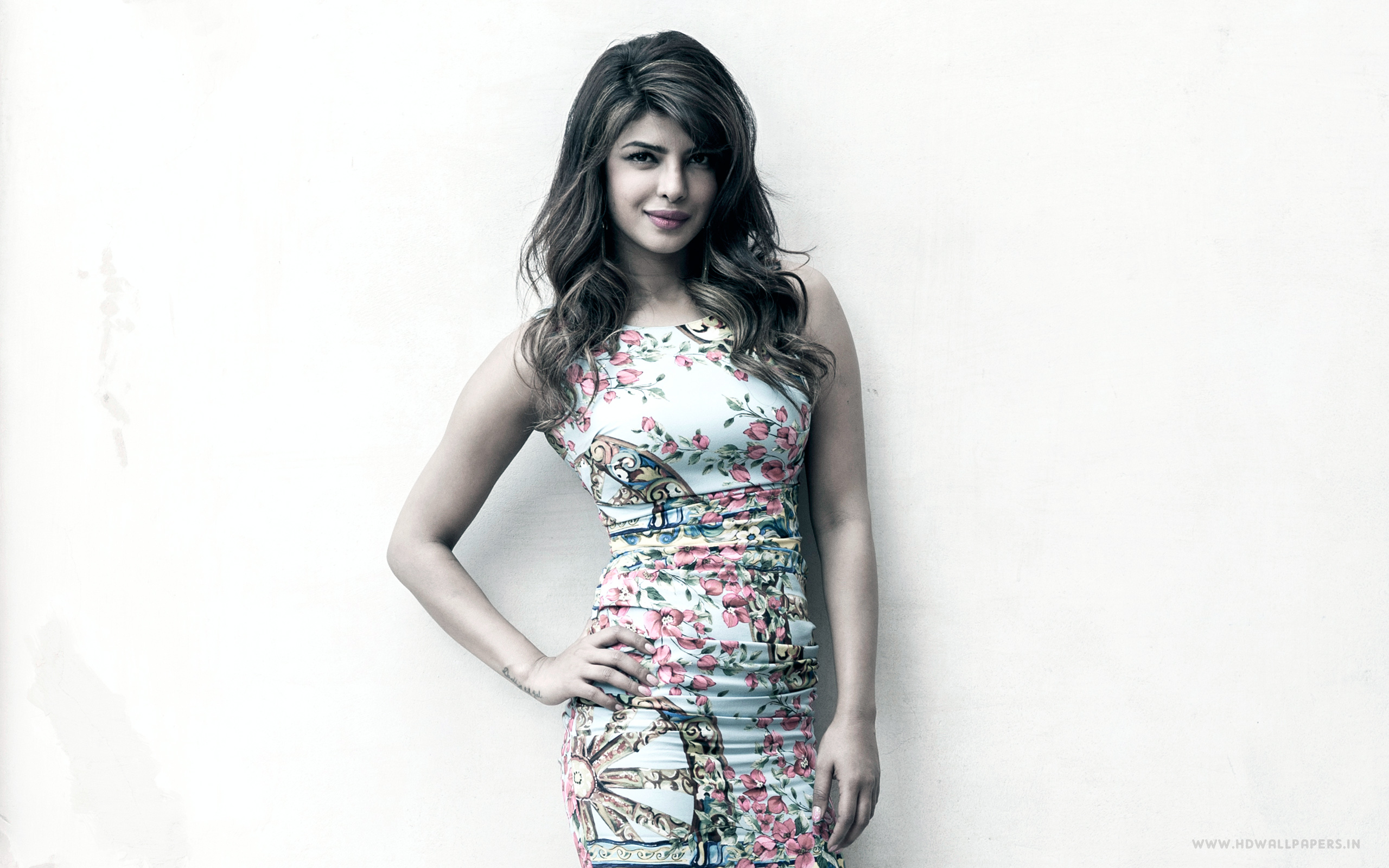 HD Wallpapers Priyanka Chopra 2015