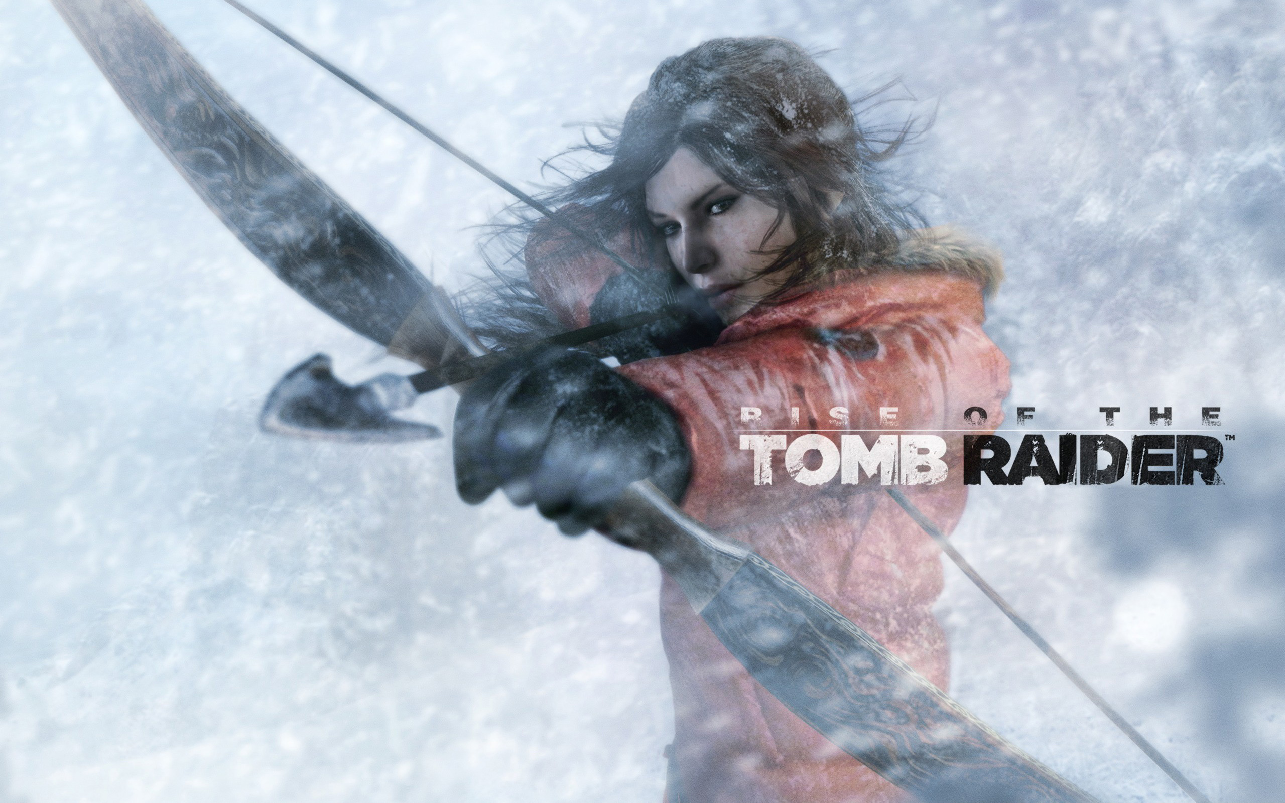 HD Wallpapers Rise of the Tomb Raider