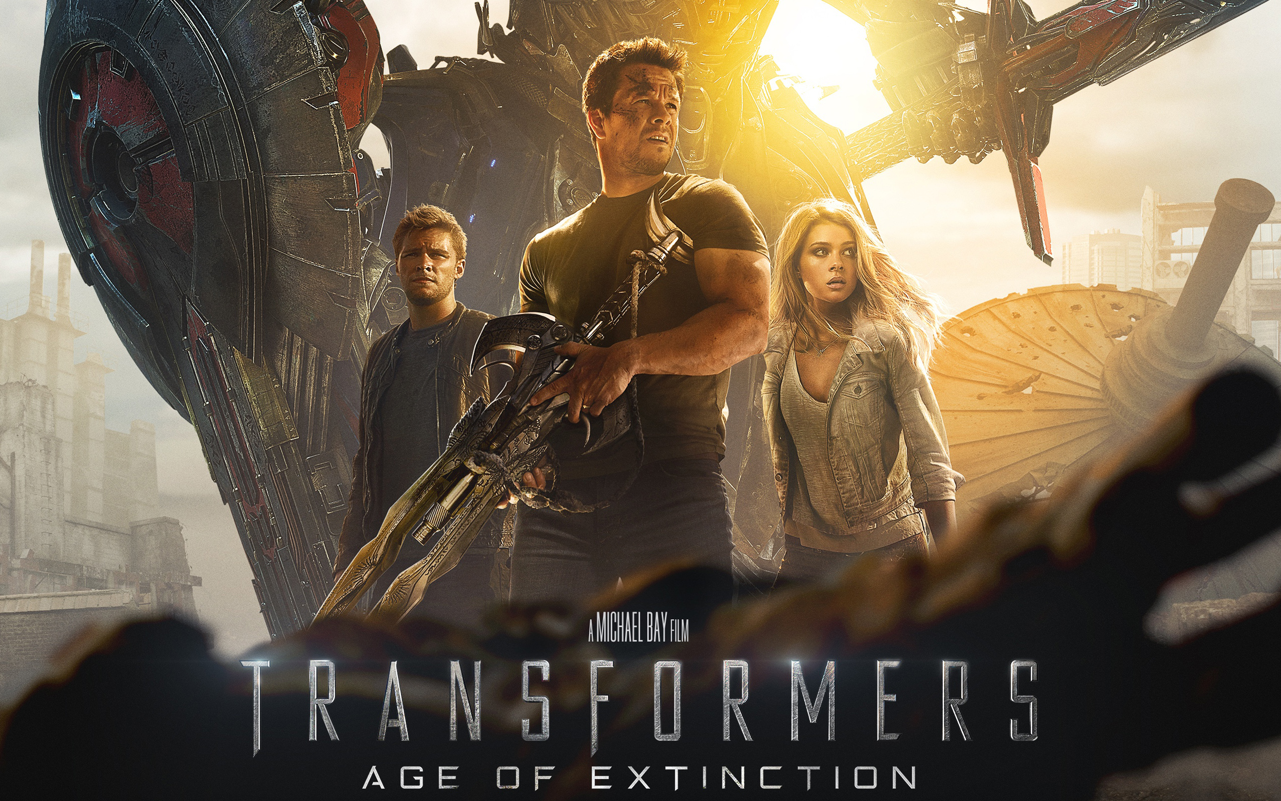 HD Wallpapers Transformers Age of Extinction Movie