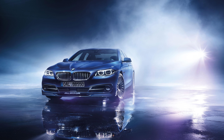 HD Wallpapers 2015 Alpina BMW B5 Bi Turbo Edition
