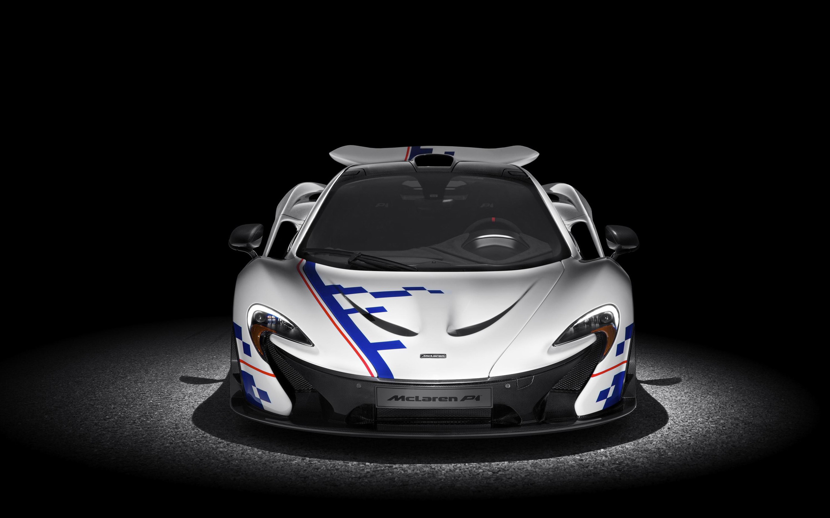 HD Wallpapers 2015 Mclaren P1 Prost