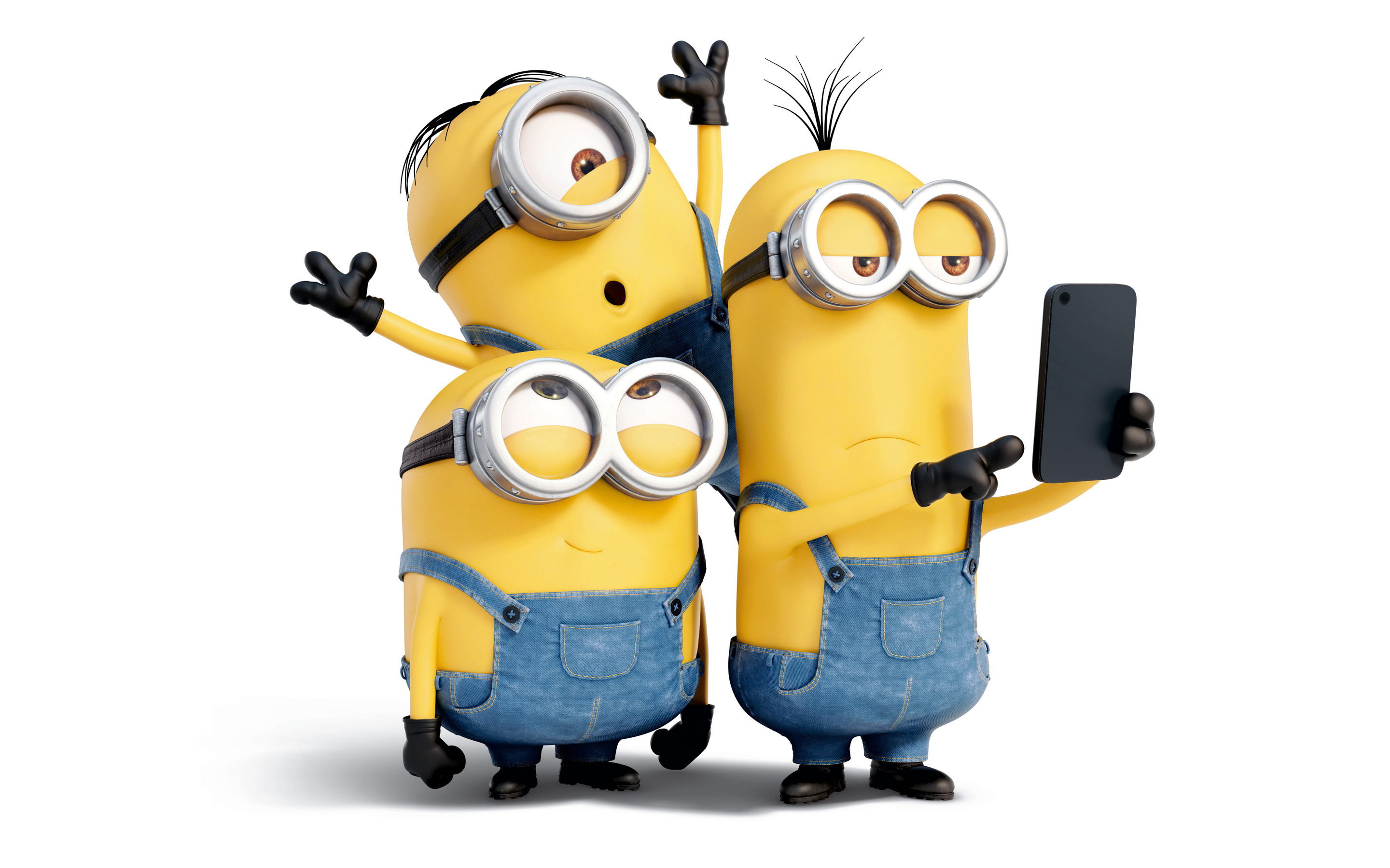 HD Wallpapers 2015 Minions