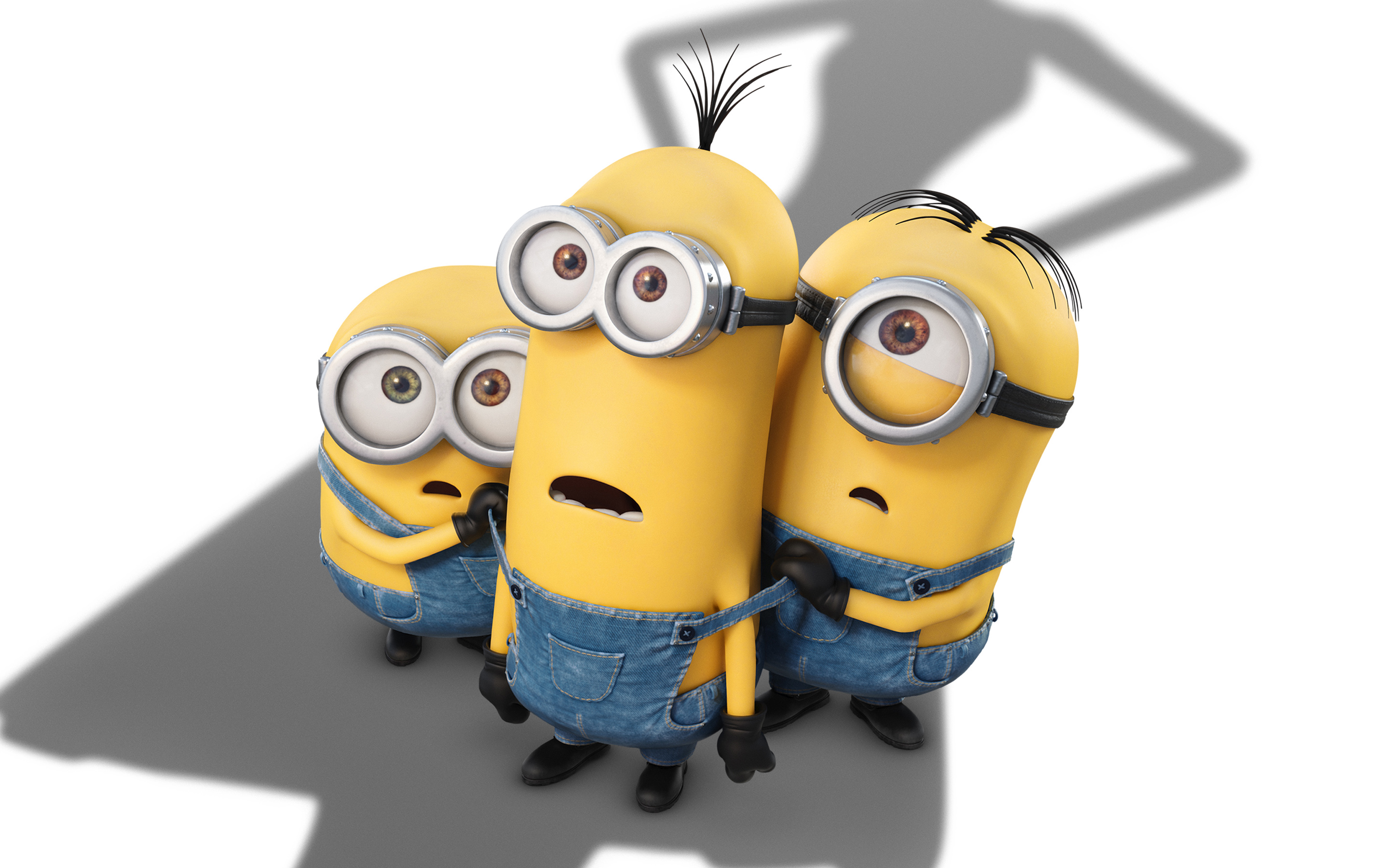HD Wallpapers 2015 Minions Movie