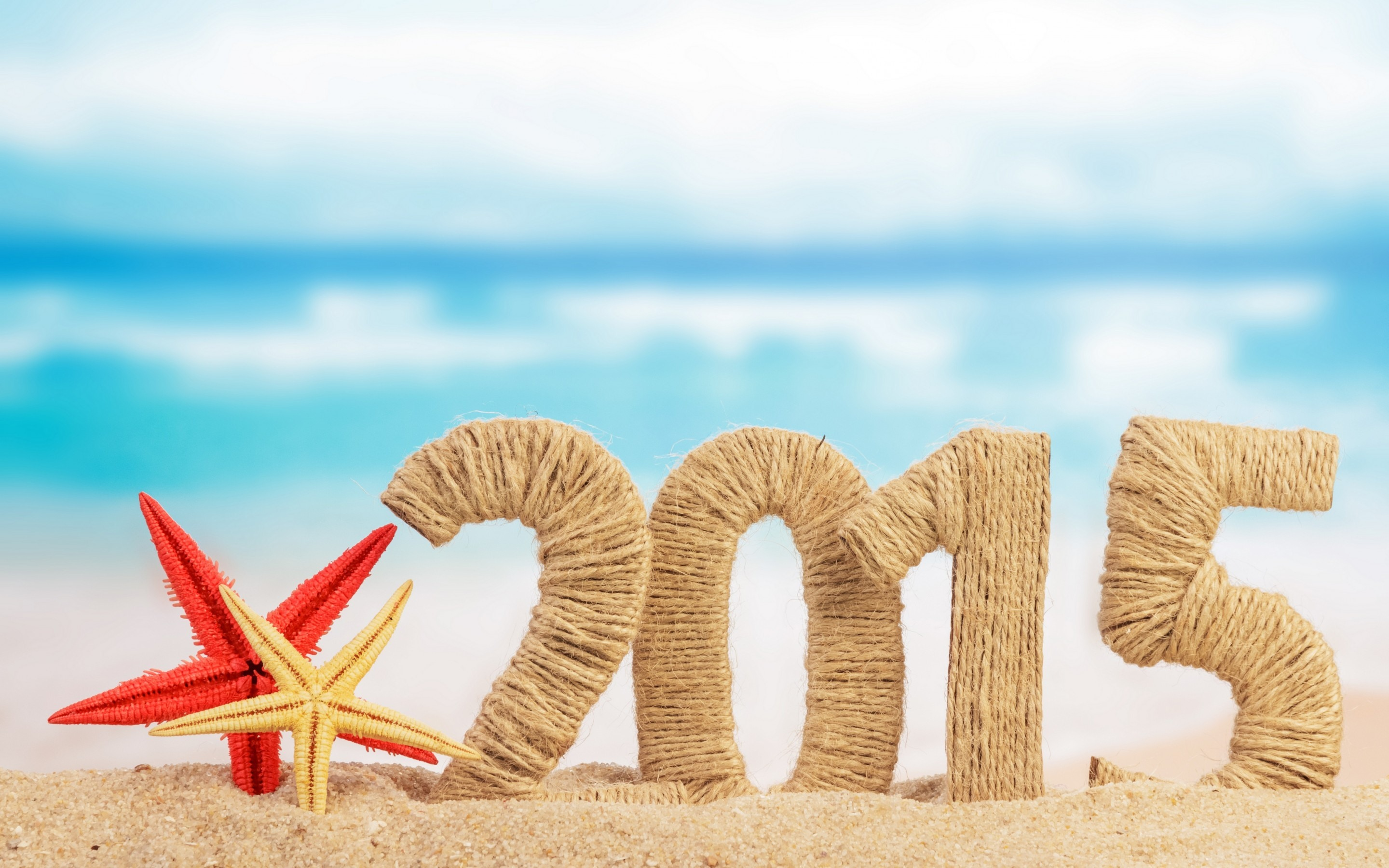HD Wallpapers 2015 New Year