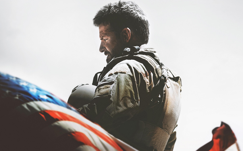 HD Wallpapers American Sniper Movie
