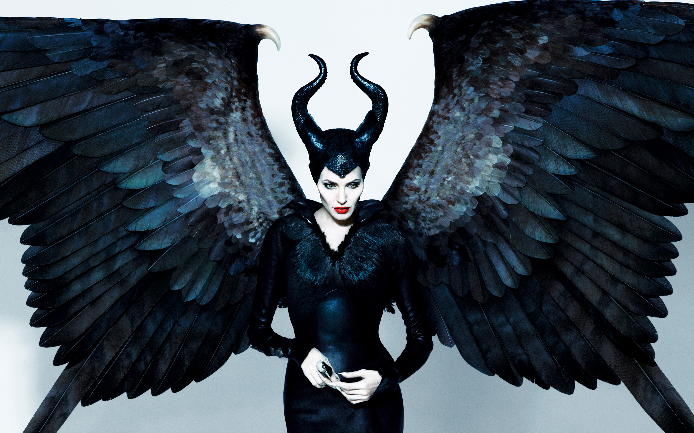 HD Wallpapers Angelina Jolie Maleficent