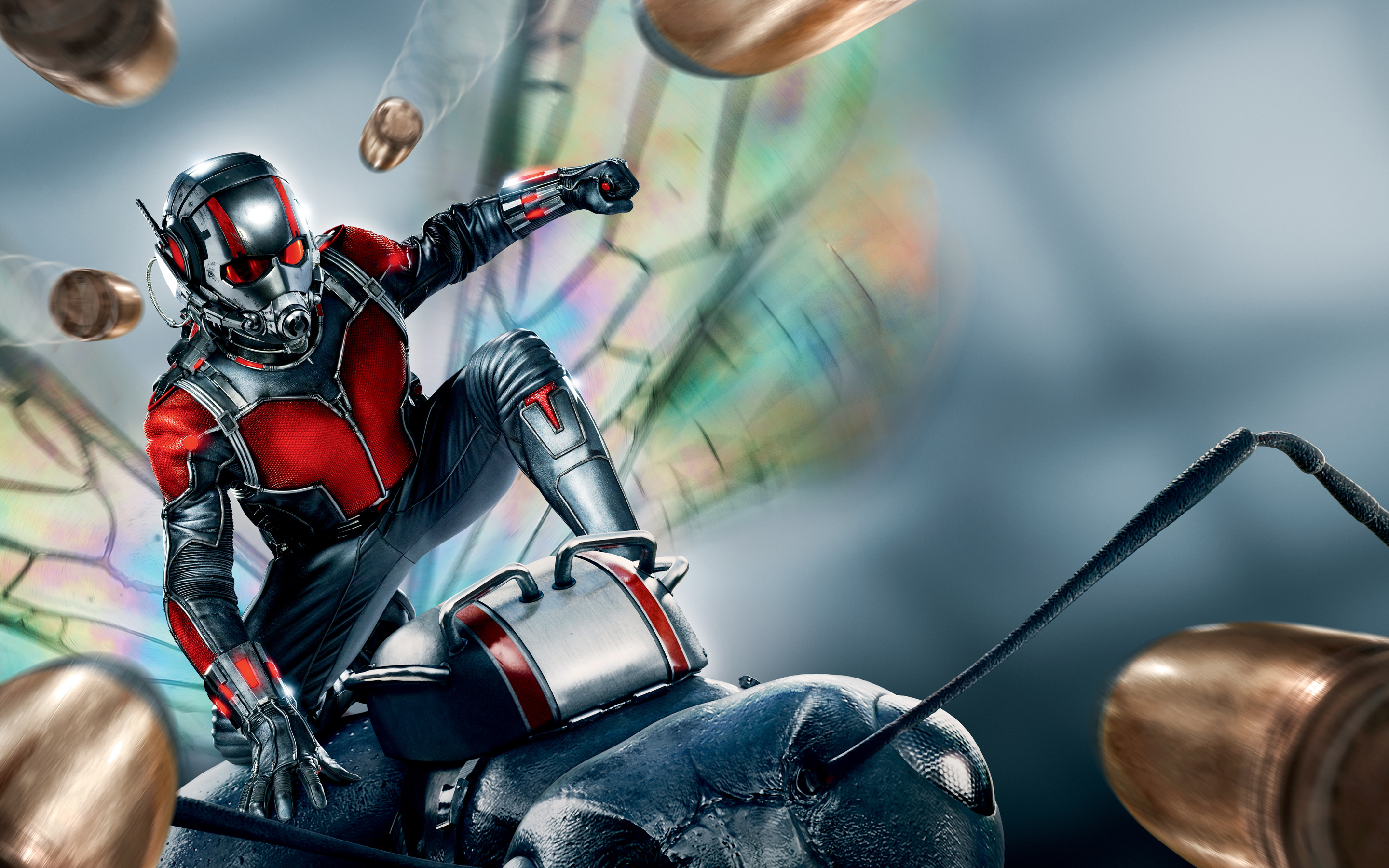HD Wallpapers Ant Man 2015