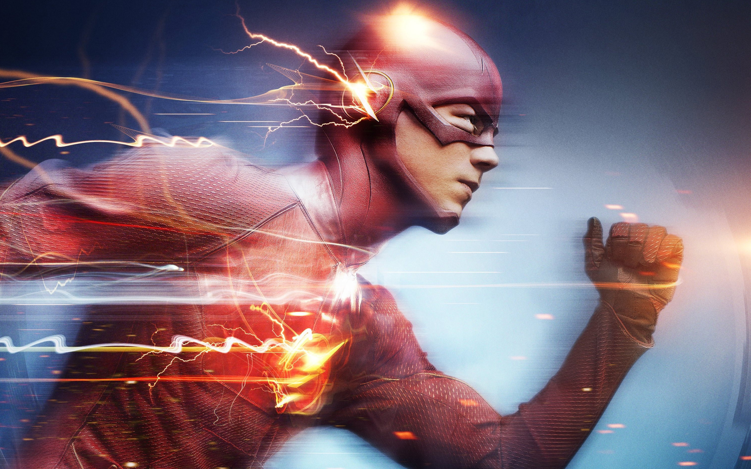 HD Wallpapers Barry Allen The Flash