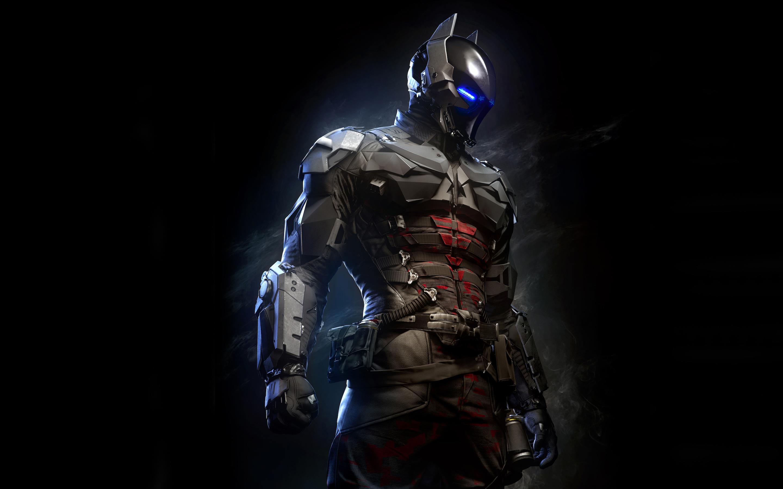 HD Wallpapers Batman Arkham Knight Game