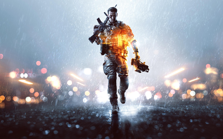 HD Wallpapers Battlefield 4 Premium