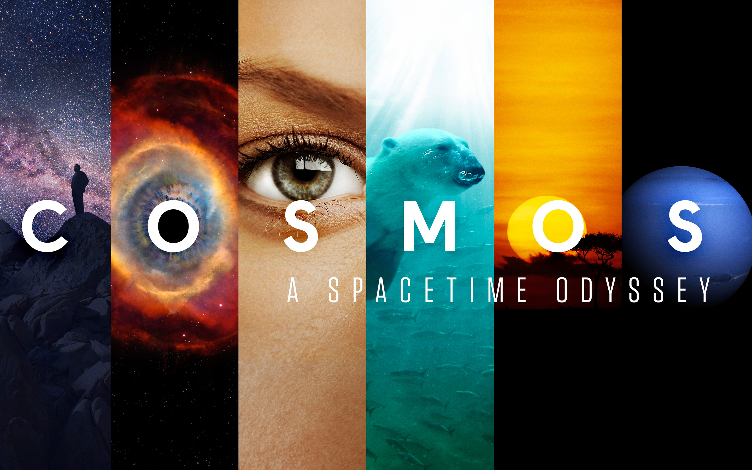 HD Wallpapers Cosmos A SpaceTime Odyssey