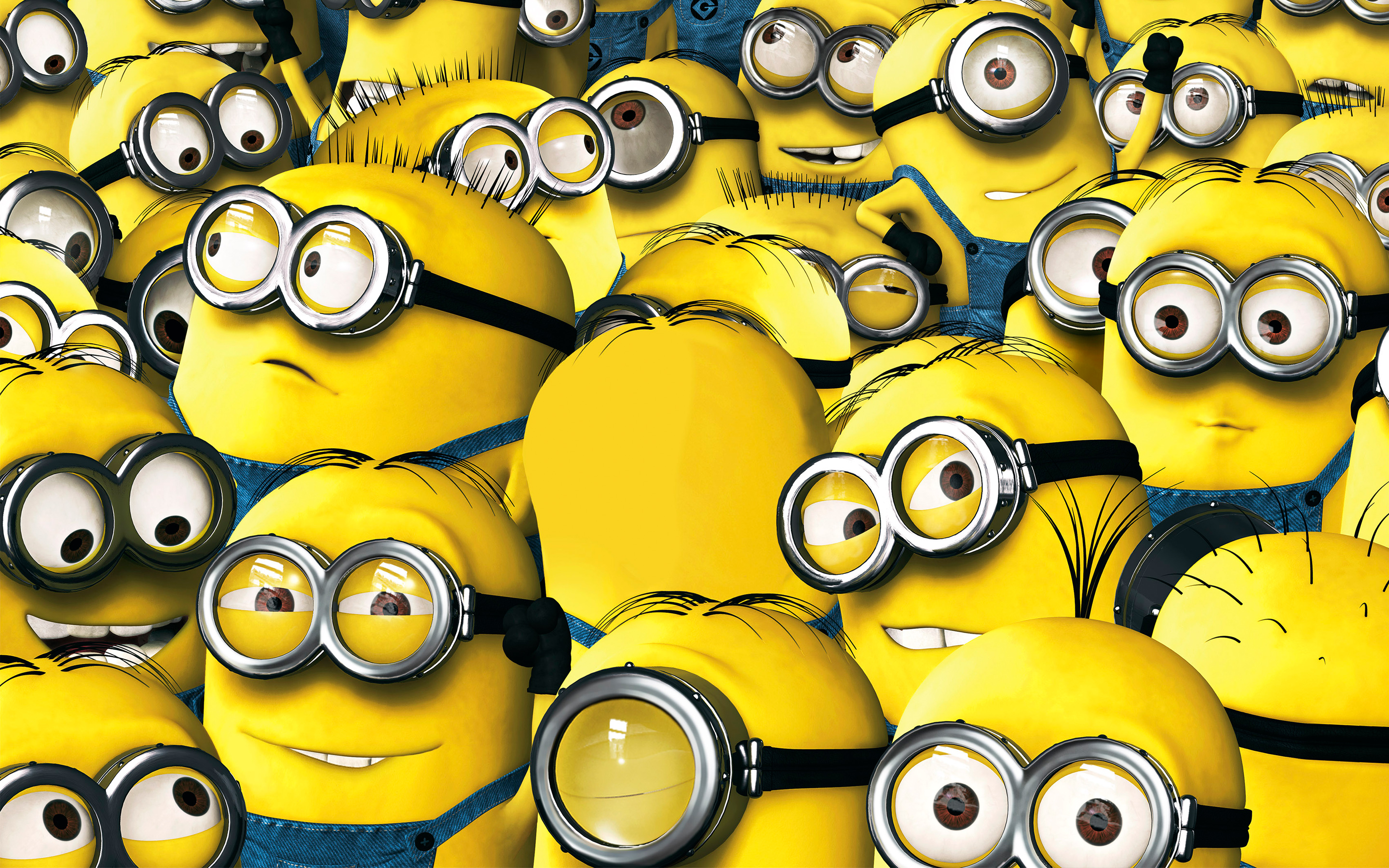 HD Wallpapers Despicable Me Minions