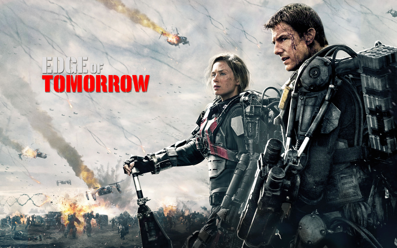 HD Wallpapers Edge of Tomorrow