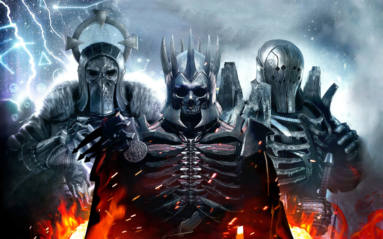 HD Wallpapers Generals The Witcher 3 Wild Hunt