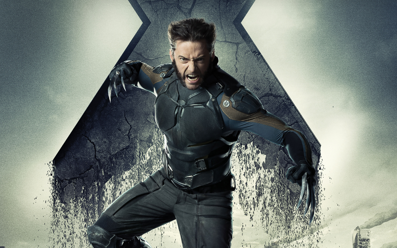 HD Wallpapers Hugh Jackman X Men Days of Future Past