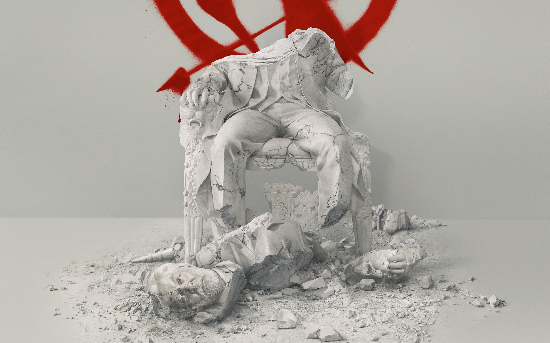 HD Wallpapers Hunger Games Mockingjay Part 2 2015