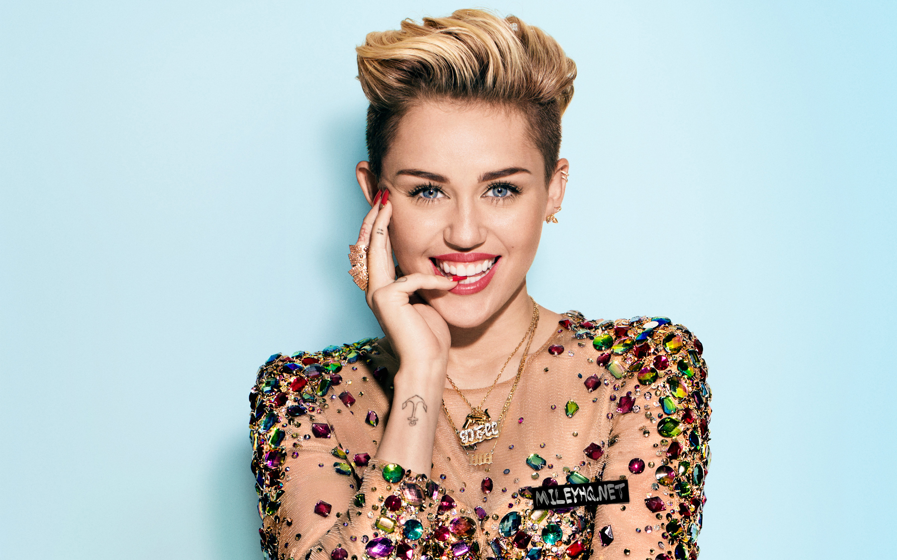 HD Wallpapers Miley Cyrus 83