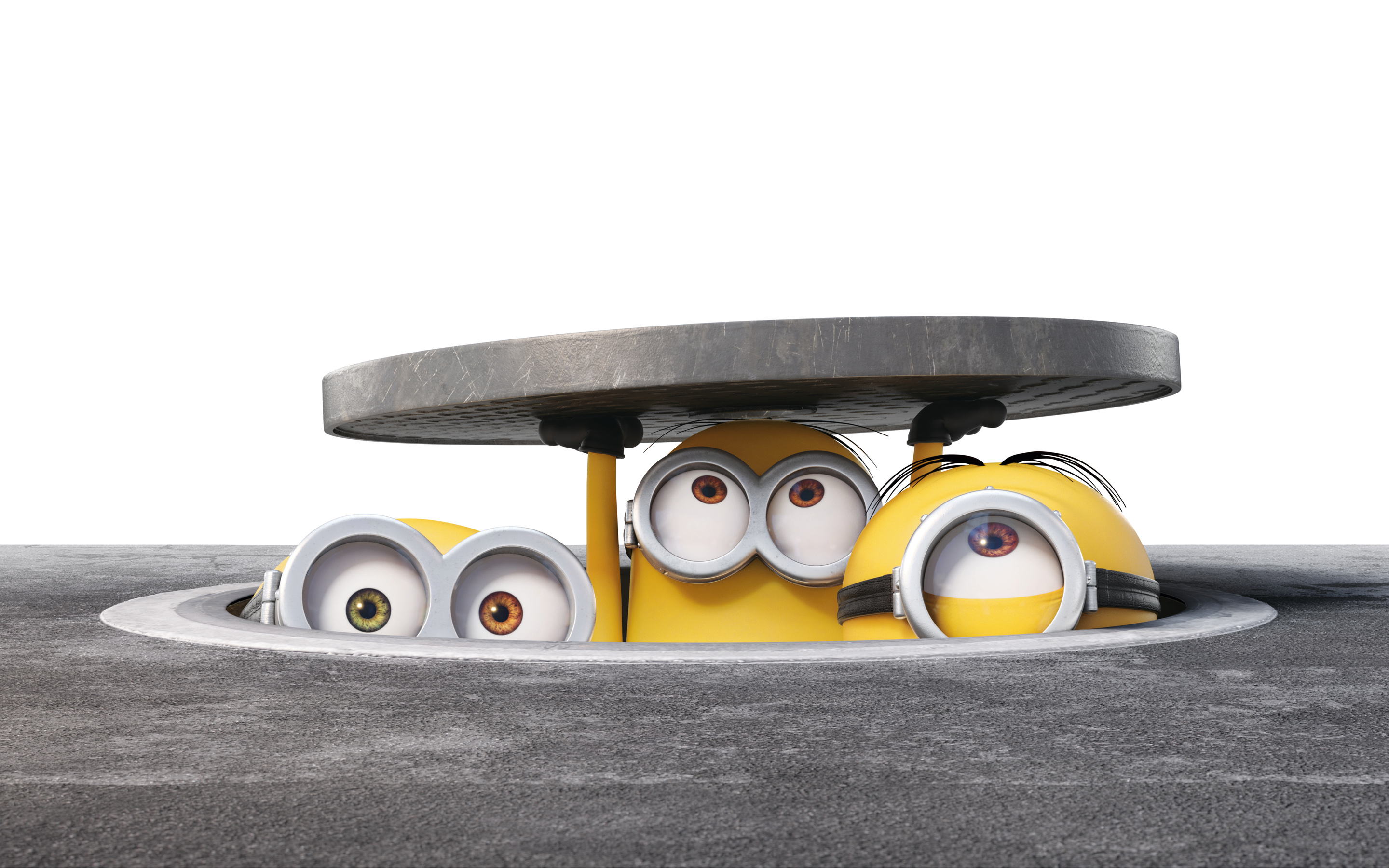 HD Wallpapers Minions New