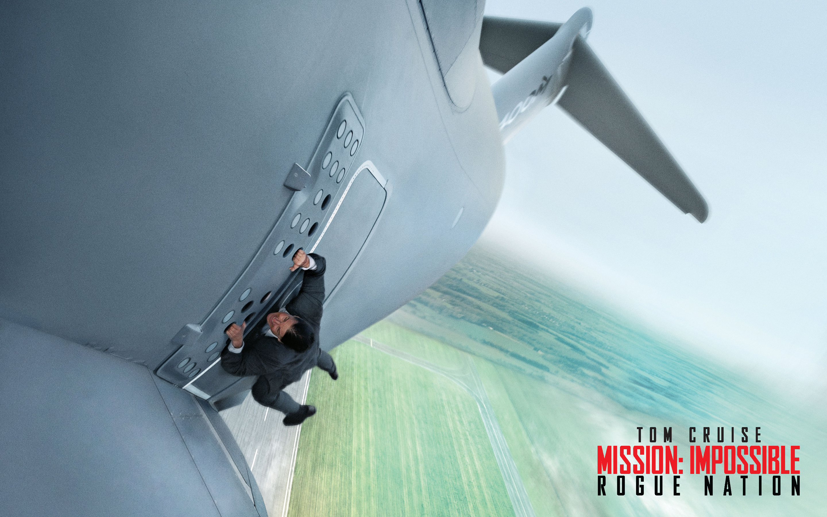 HD Wallpapers Mission Impossible Rogue Nation