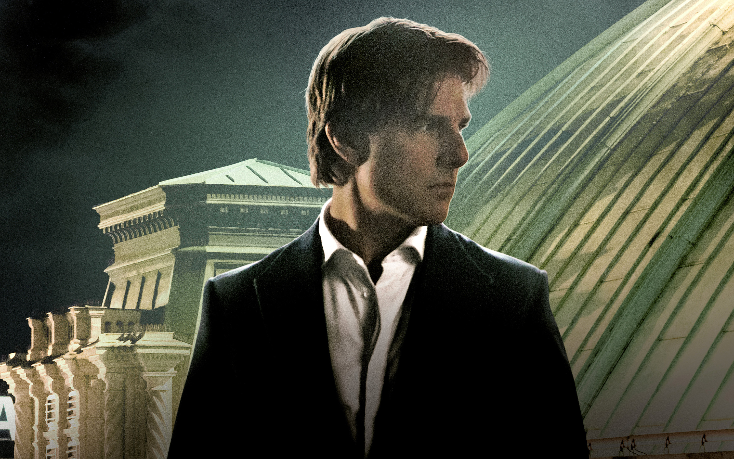 HD Wallpapers Mission Impossible Rogue Nation Tom Cruise