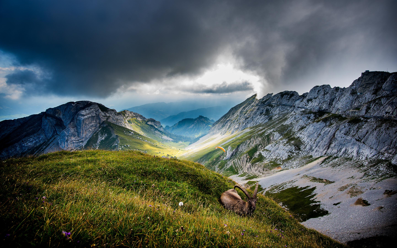 HD Wallpapers Mount Pilatus Switzerl