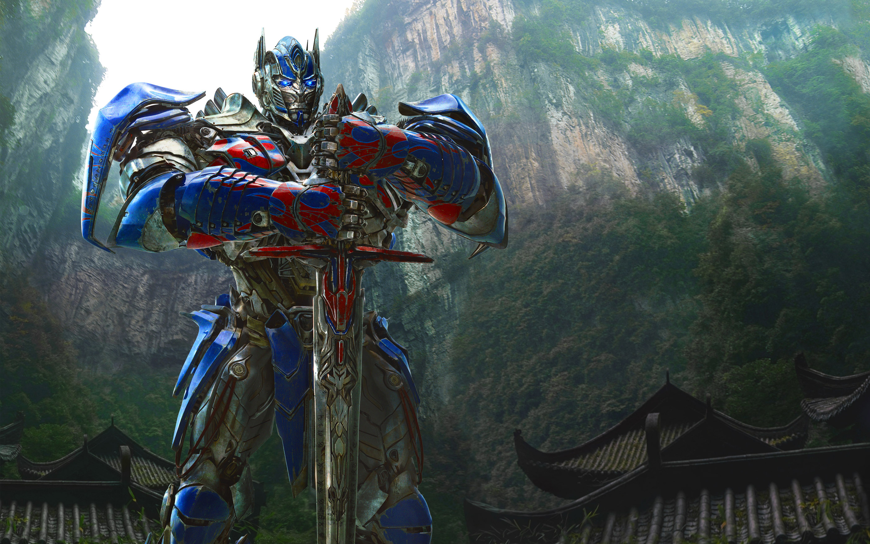HD Wallpapers Optimus Prime Transformers
