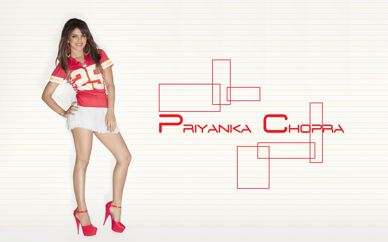 HD Wallpapers Priyanka Chopra 2014