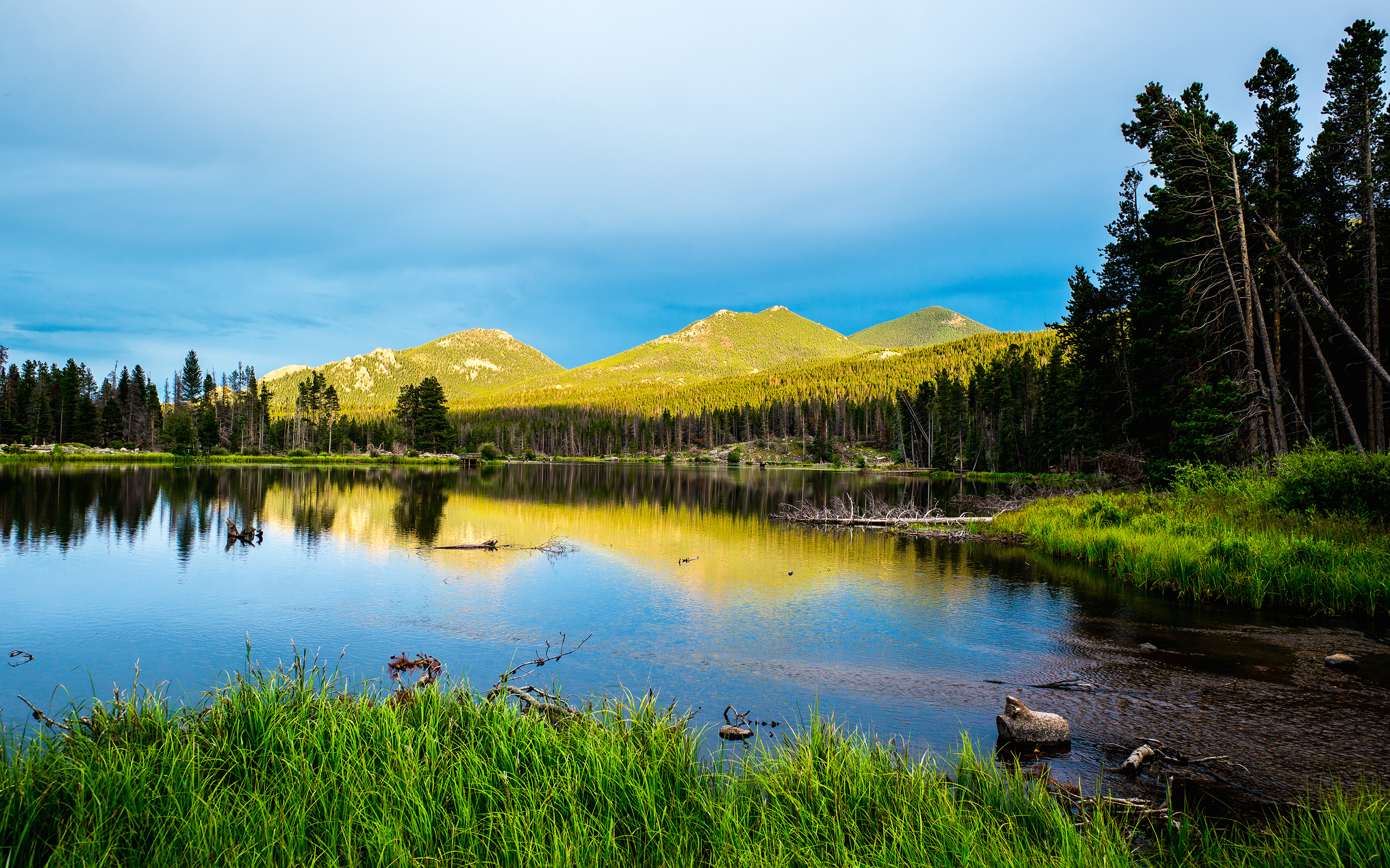 HD Wallpapers Rocky Mountain National Park