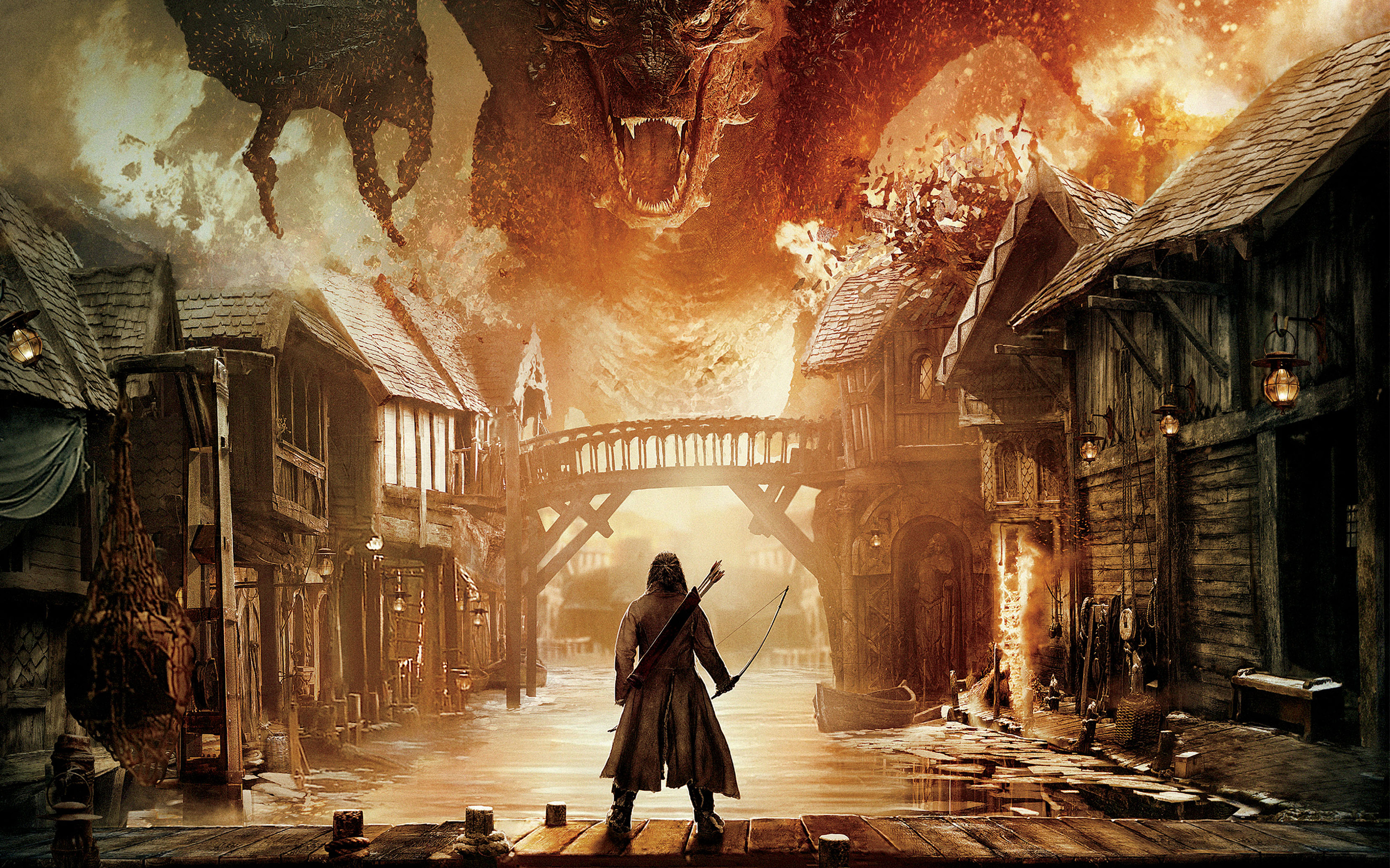 HD Wallpapers The Hobbit The Battle of the Five Armies