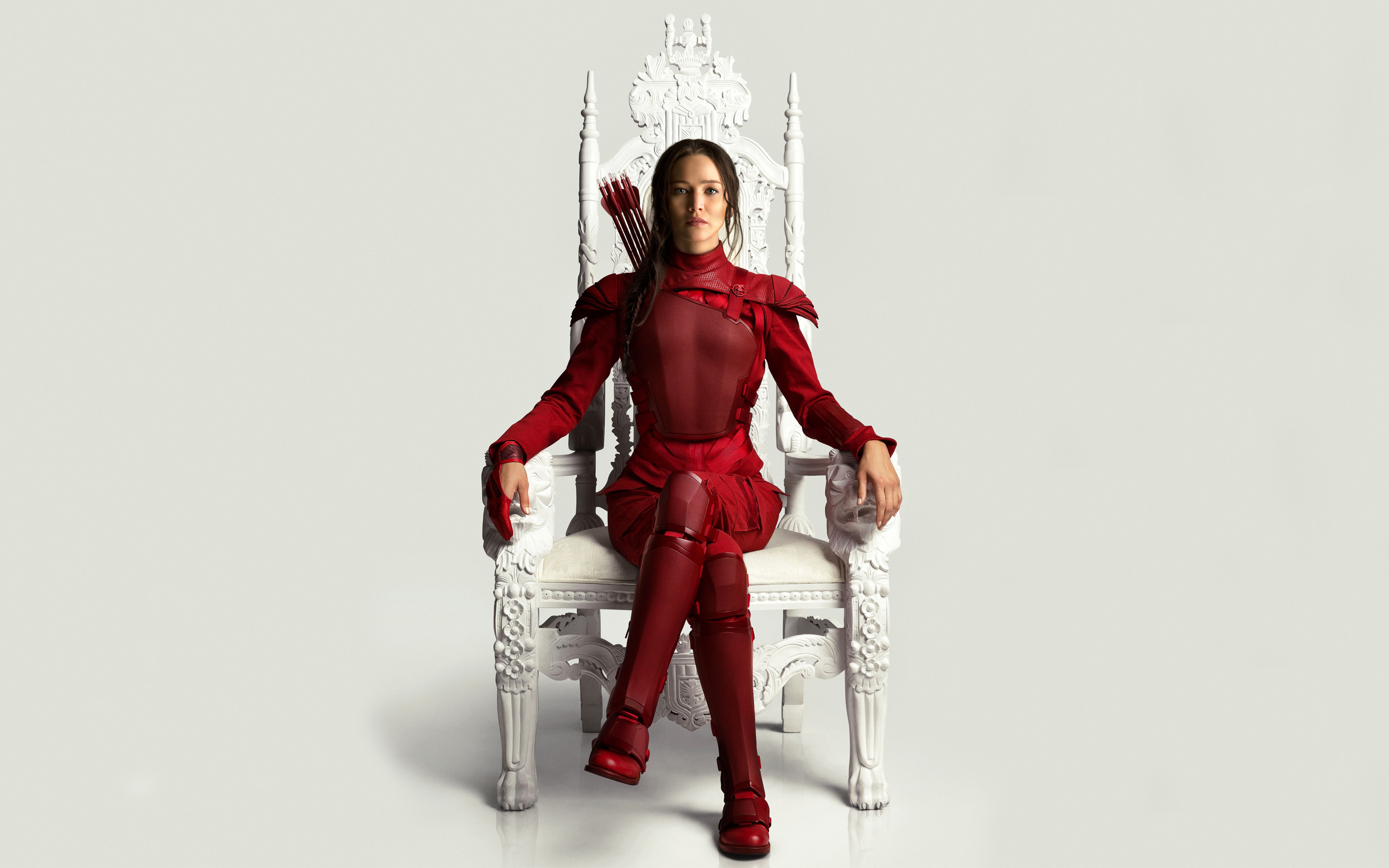 HD Wallpapers The Hunger Games Mockingjay Part 2