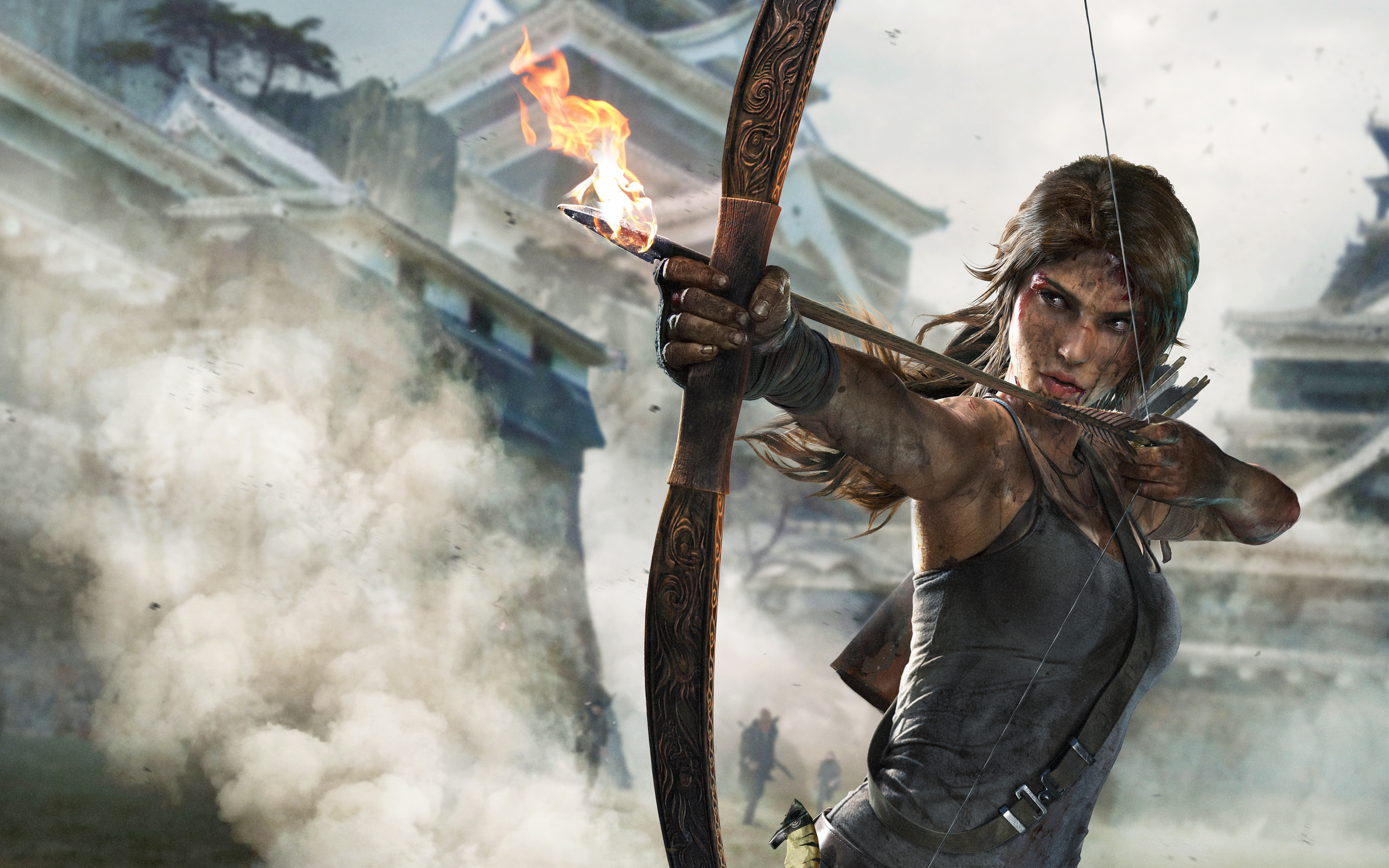 HD Wallpapers Tomb Raider Definitive Edition