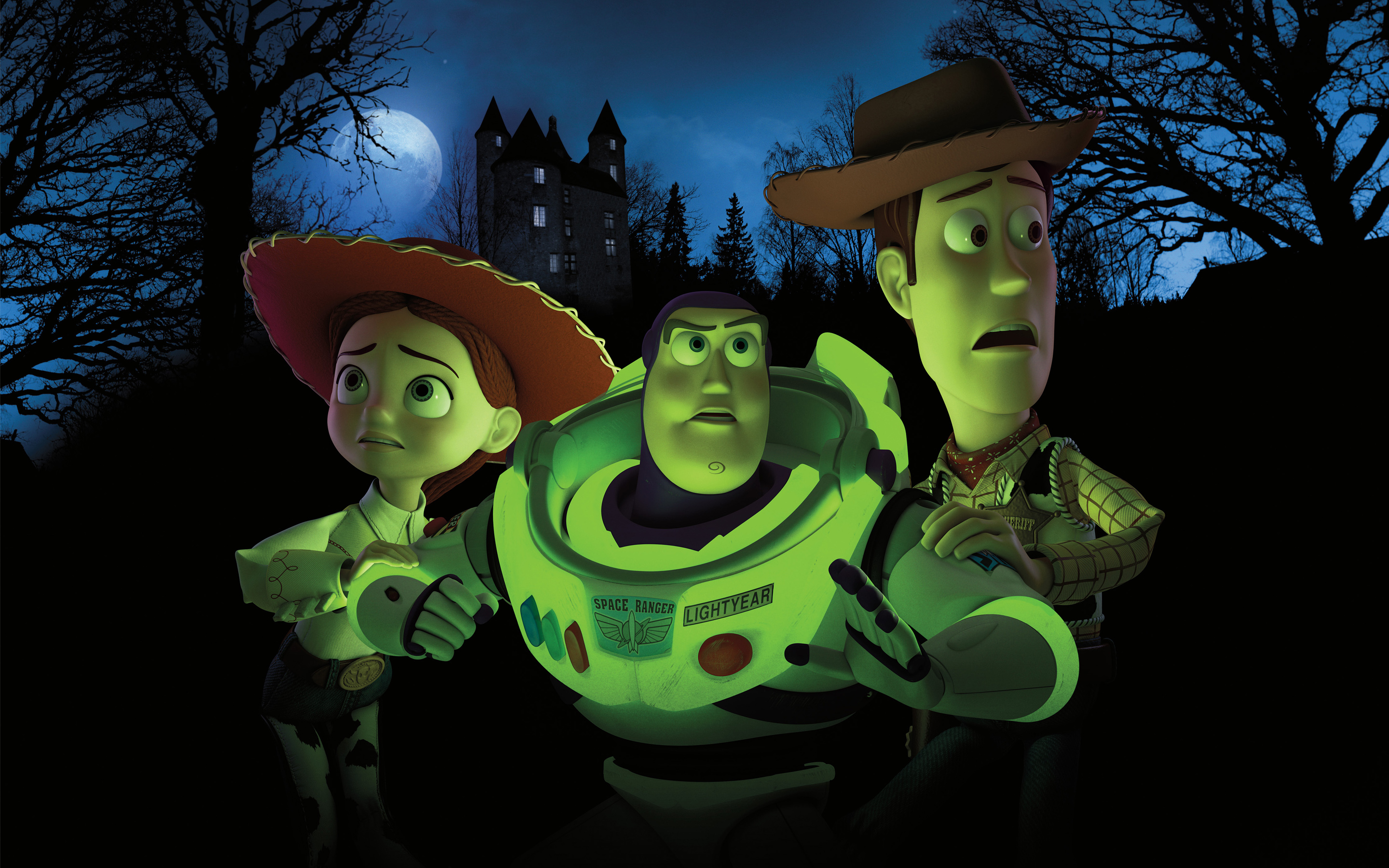 HD Wallpapers Toy Story of Terror TV Movie