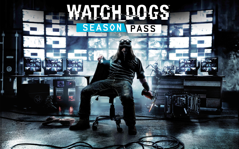 HD Wallpapers Watch Dogs Season Pass