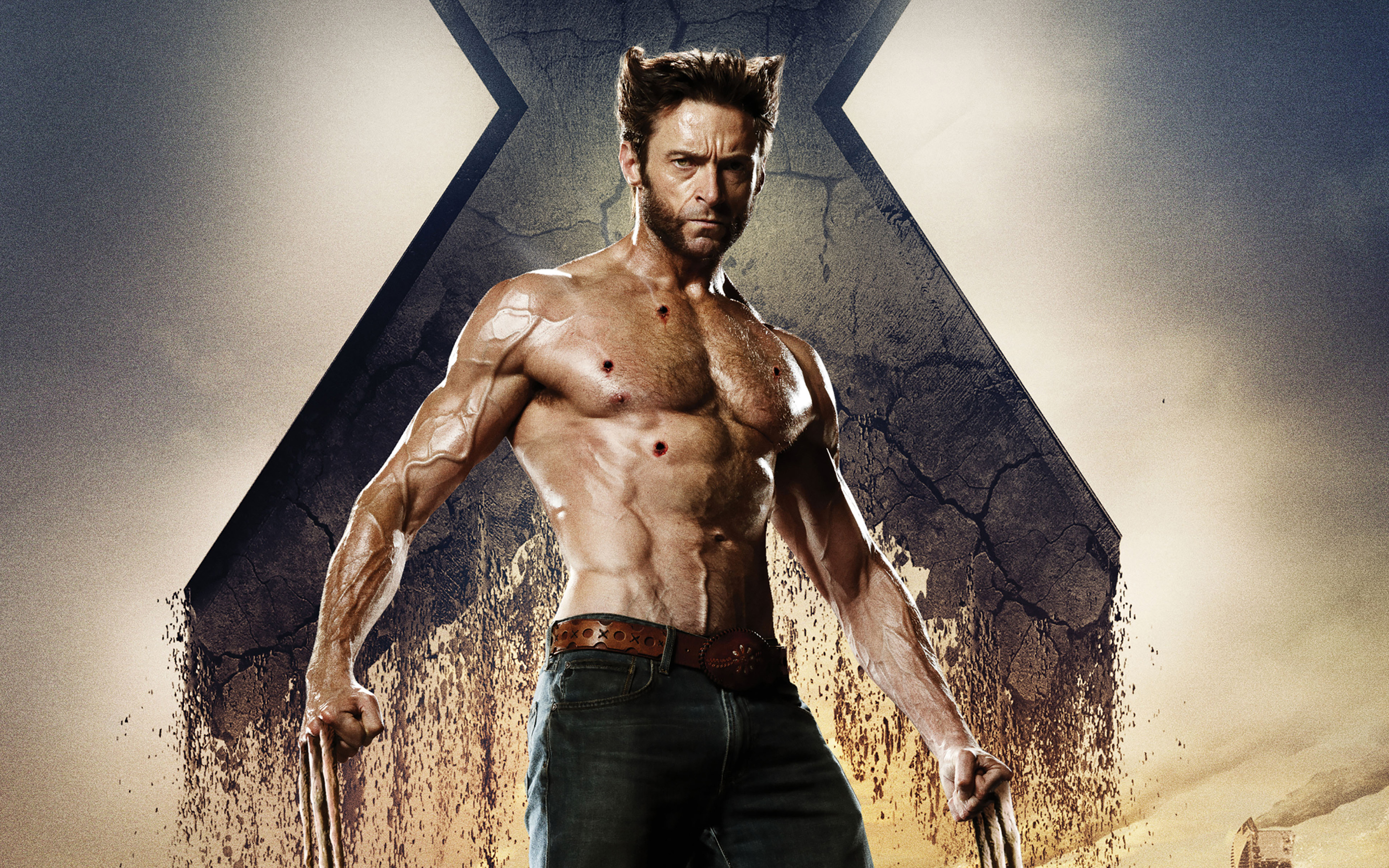 HD Wallpapers Wolverine in X Men Days of Future Past